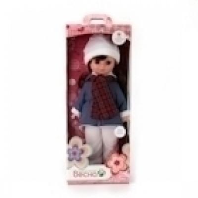 Кукла Весна Герда 13 озвуч.