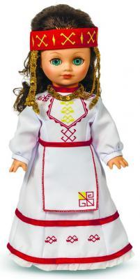 Кукла Весна Нарспи озвуч.