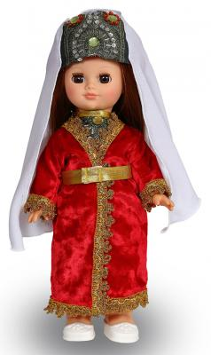 Кукла Весна Лола озвуч.