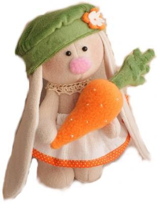 Набор для шитья Happy Hands Зайка Морковка от 14 лет