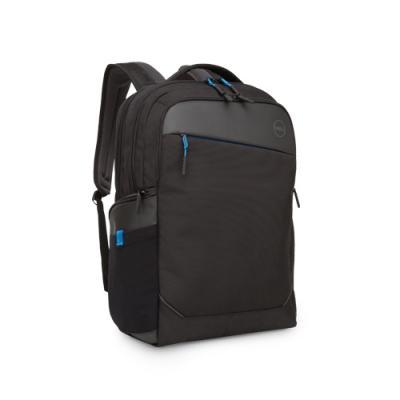 Рюкзак для ноутбука 15 DELL Professional черный 460-BCFH сумка для ноутбука 15 dell professional черный 460 bcfj