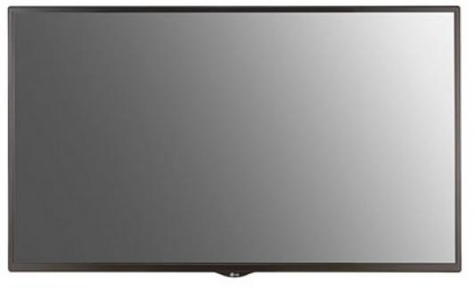 лучшая цена Телевизор LG 43SM3C-BF черный