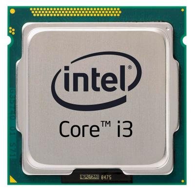 Процессор Intel Core i3-7100 3.9GHz 3Mb Socket 1151 OEM