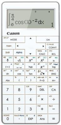 Калькулятор научный Canon X MARK I PRO 12-разрядный