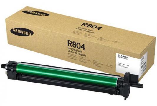 Фотобарабан Samsung CLT-R804 для SL-X3280NR цветной фотобарабан samsung clt r808 see для sl x4300lx черный
