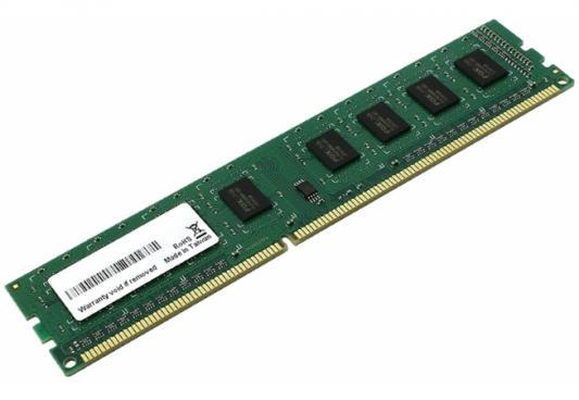 Оперативная память 4Gb PC3-12800 1600MHz DDR3 DIMM Foxline FL1600D3U11-4GR