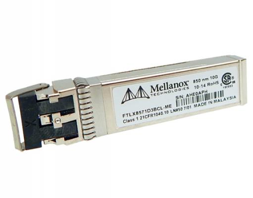Модуль Mellanox MC3208011-SX