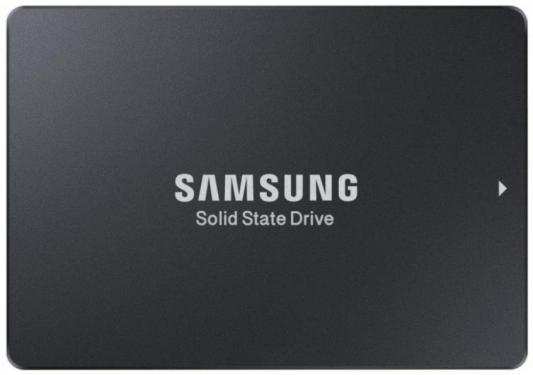 Твердотельный накопитель SSD 2.5 1.92 Tb Samsung PM863a Read 520Mb/s Write 480Mb/s SATAIII MZ7LM1T9HMJP-00005 samsung samsung 850 pro 1tb sata3 ssd накопители