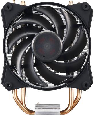 Кулер для процессора Cooler Master MasterAir Pro4 Socket 775/1150/1151/1155/1156/1366/2011/2011-3/AM2/AM2+/AM3/AM3+/FM1/FM2/FM2+ MAY-T4PN-220PK-R1