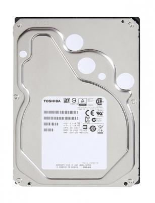 "Жесткий диск 3.5"" 2Tb 7200rpm Toshiba SAS MG04SCA20EE"