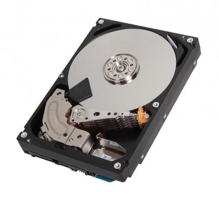 "Жесткий диск 3.5"" 4Tb 7200rpm Toshiba SAS MG04SCA40EE"