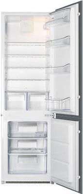 Холодильник Smeg C7280F2P белый