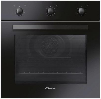 Электрический шкаф Candy FPE502/6N черный