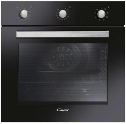 Электрический шкаф Candy FPE603/6NX черный