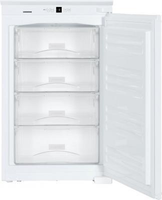 Морозильная камера Liebherr IGS 1624-20 001 белый холодильная камера встраиваемая liebherr uik 1620 23