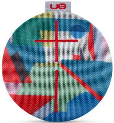 Портативная акустика Logitech UE Roll 2 Kaleidoscope 984-000816