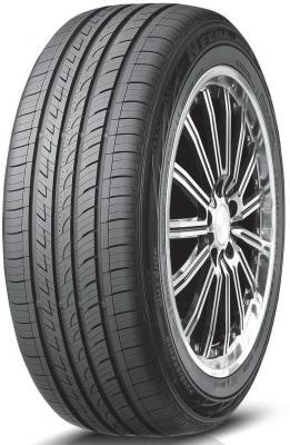 Шина Roadstone N'Fera AU5 215 /55 R17 W летняя шина nexen n fera su1 255 45 r19 104y