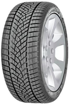 Шина Goodyear Ultra Grip Performance SUV Gen-1 255/55 R19 111V XL зимняя шина goodyear ultra grip ice arctic 215 55 r17 98t