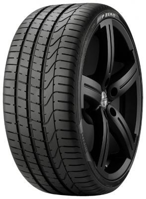 Шина Pirelli P Zero MO 245/35 R19 93Y
