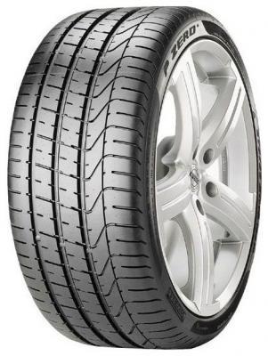 Шина Pirelli P Zero MO 235/50 R19 99W зимняя шина pirelli ice zero friction 255 50 r19 107t
