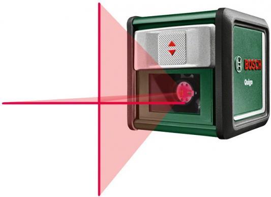 Лазерный нивелир Bosch Quigo III bosch quigo ii