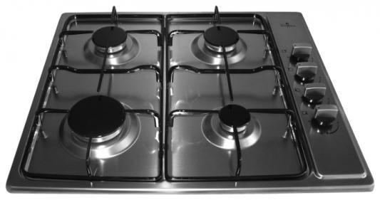 Комплект встраиваемой техники Дарина 1Т1 BGM341 11 X + 1U5 BDE 111 705 X3 черный