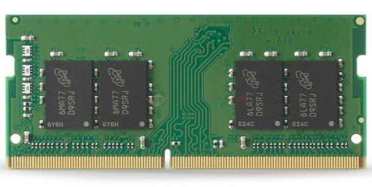 Оперативная память для ноутбуков SO-DDR4 4Gb PC19200 2400MHz QUMO QUM4S-4G2400C16