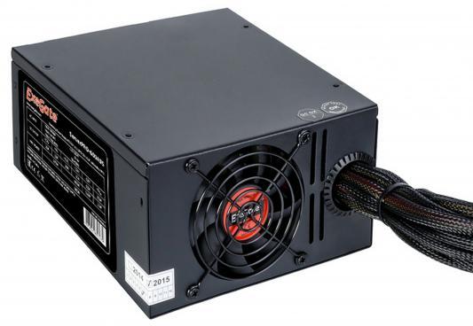 БП ATX 600 Вт Exegate RM-600ADS EX174459RUS бп atx 600 вт exegate atx 600npx