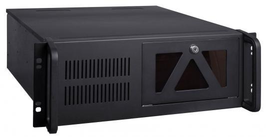 Серверный корпус 4U Exegate Pro 4U4017S 700 Вт чёрный EX251806RUS