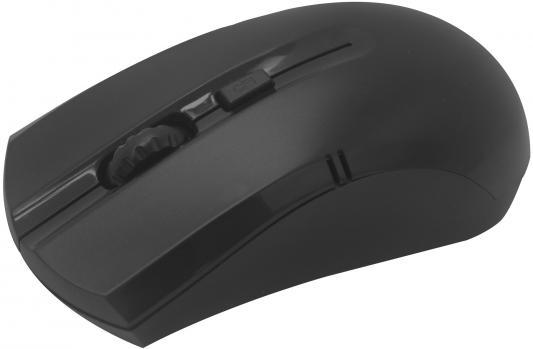 Мышь беспроводная Exegate SR-9019B чёрный USB