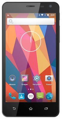 """Смартфон Texet TM-5003 синий 5"""" 8 Гб Wi-Fi GPS 3G"""