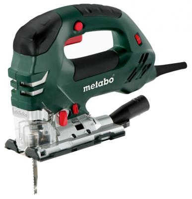 Лобзик Metabo STEB 140 PLUS 750Вт 601404500