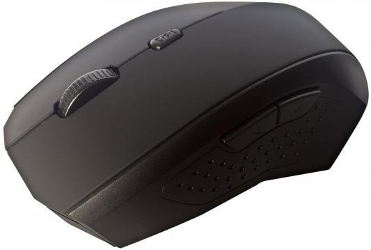 Мышь проводная Exegate SH-7011 чёрный USB