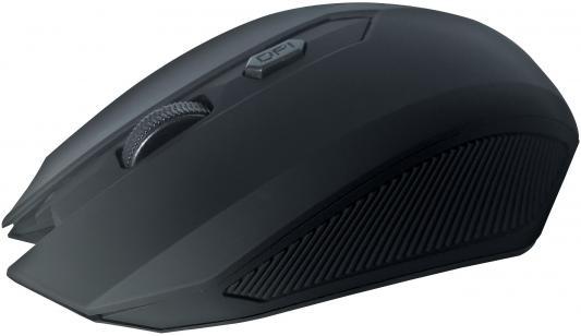 Мышь проводная Exegate SH-7008 чёрный USB