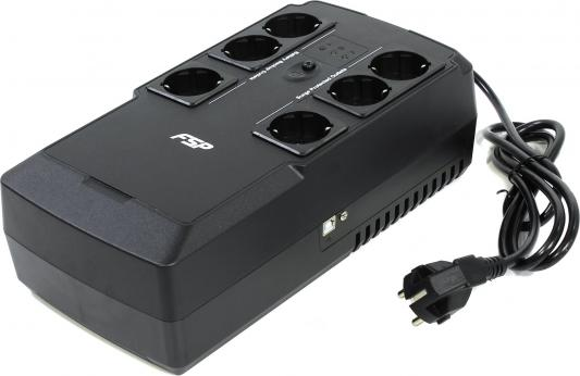 ИБП FSP AGA 800 800VA/480W PPF4801601