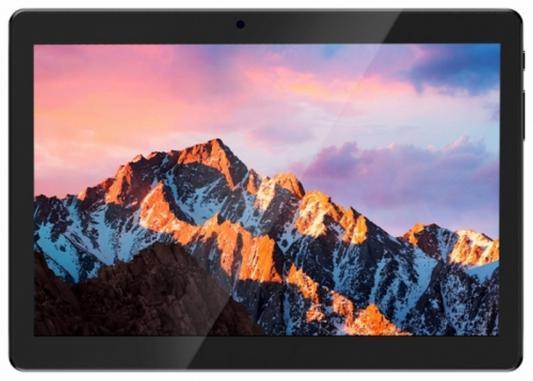 """Планшет GINZZU GT-1040 10.1"""" 16Gb черный Wi-Fi 3G Bluetooth Android GT-1040"""