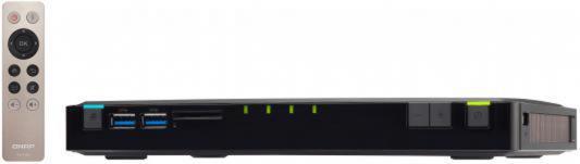 Сетевое хранилище QNAP TBS-453A-4G