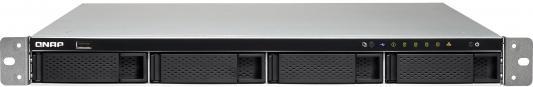 Сетевое хранилище QNAP TS-463U-4G