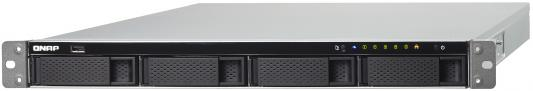 Сетевое хранилище QNAP TS-463U-RP-4G
