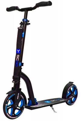 Самокат Y-SCOO 215 Monterey 8.5'' сине-черный