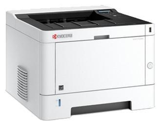 Принтер Kyocera P2040Dw ч/б A4 40ppm 1200x1200dpi Ethernet Wi-Fi USB цены онлайн