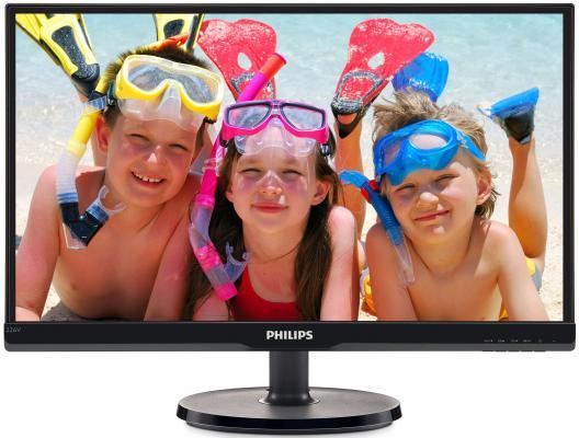 """Монитор 21.5"""" Philips 226V6QSB6"""