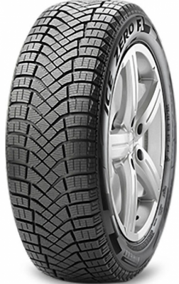 Шина Pirelli Winter Ice Zero Friction 185 /65 R15 92T цена и фото