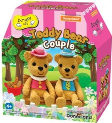 Масса для лепки Angel Clay Teddy Bear AA06071