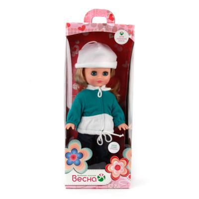 Кукла ВЕСНА Олеся 8 35 см со звуком В2451/о весна кукла маргарита 8 со звуком 40 см весна