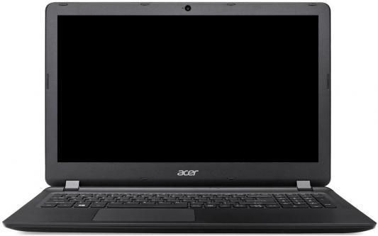 Ноутбук Acer Extensa EX2540-37EE 15.6 1366x768 Intel Pentium-3556U NX.EFGER.002 ноутбук acer extensa ex2540 524c nx efher 002 nx efher 002