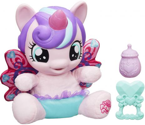 """Игровой набор HASBRO My Little Pony """"Малышка Пони-принцесса"""" 3 предмета"""