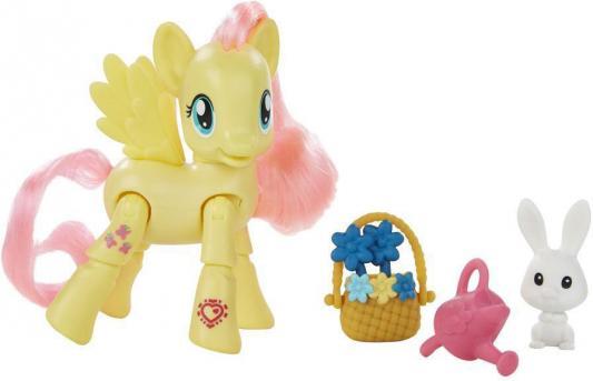 Игровой набор HASBRO «My Little Pony - Флаттершай» с артикуляцией B5675