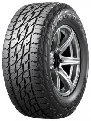 Шина Bridgestone Dueler A/T 697 RBT 285/60 R18 116T шина bridgestone ecopia ep850 265 60 r18 110h