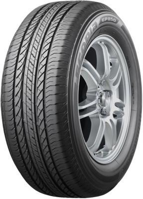 Шина Bridgestone Ecopia EP850 235/55 R19 101H шина bridgestone ecopia ep850 235 55 r17 103h xl
